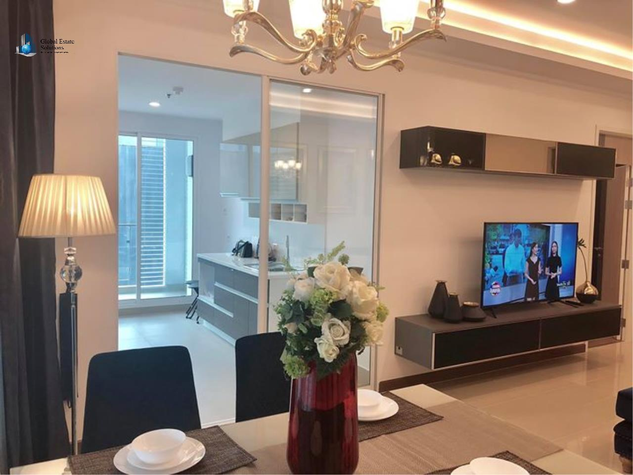 Global Estate Solutions Co., Ltd. Agency's Supalai Elite Phayathai 6