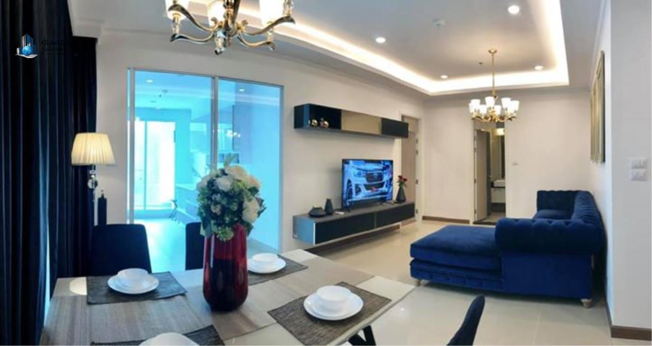Global Estate Solutions Co., Ltd. Agency's Supalai Elite Phayathai 2
