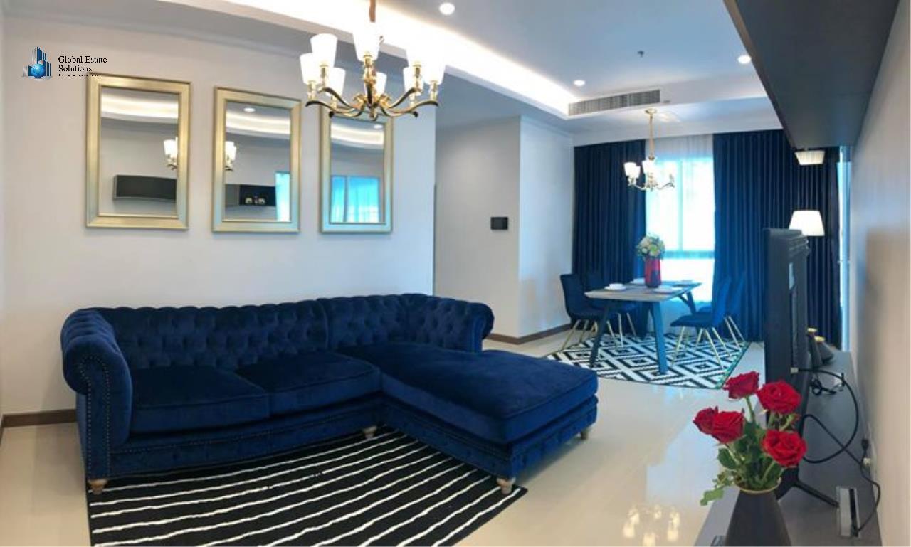 Global Estate Solutions Co., Ltd. Agency's Supalai Elite Phayathai 5