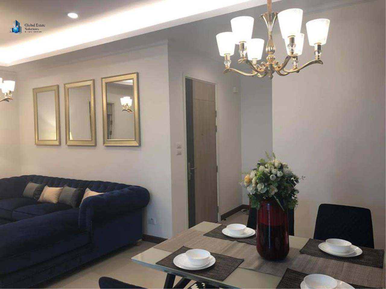 Global Estate Solutions Co., Ltd. Agency's Supalai Elite Phayathai 3