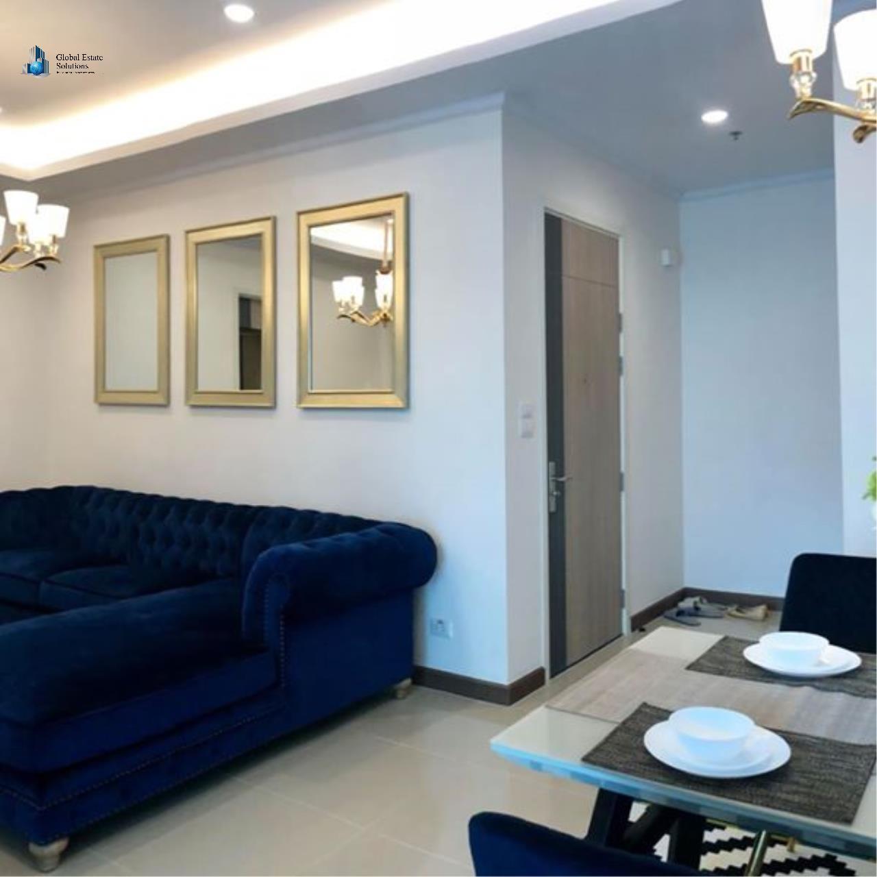 Global Estate Solutions Co., Ltd. Agency's Supalai Elite Phayathai 4