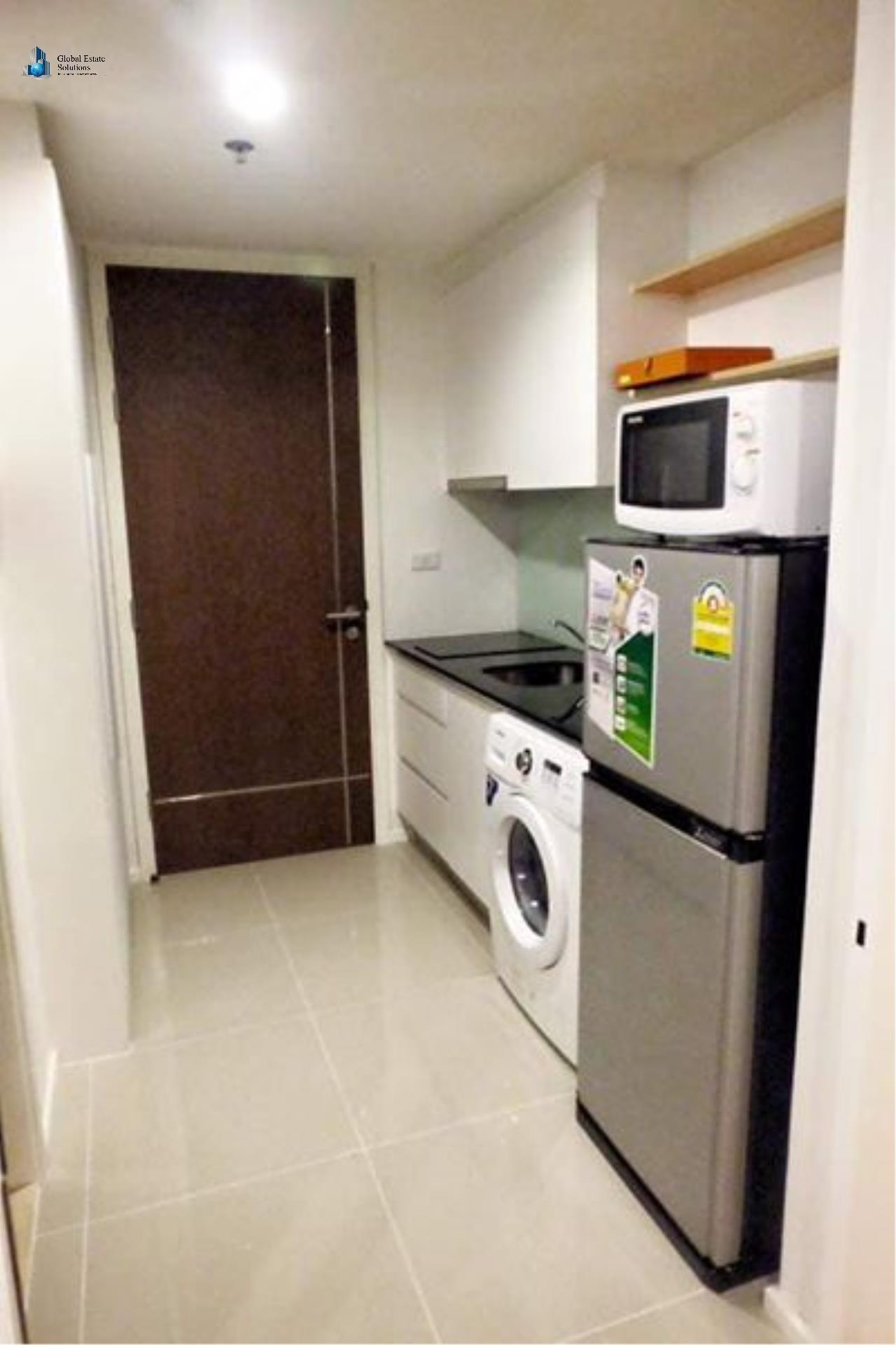 Global Estate Solutions Co., Ltd. Agency's 15 Sukhumvit Residences 4