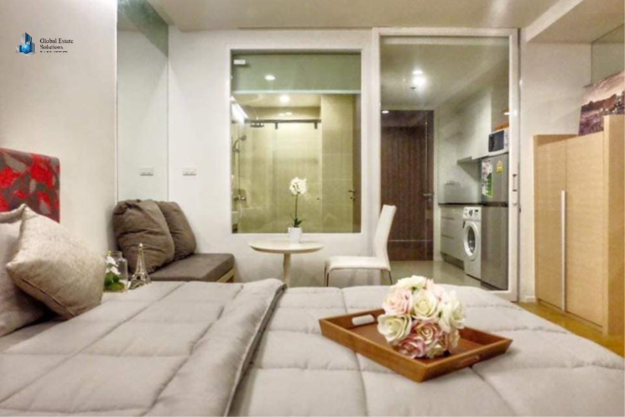 Global Estate Solutions Co., Ltd. Agency's 15 Sukhumvit Residences 1
