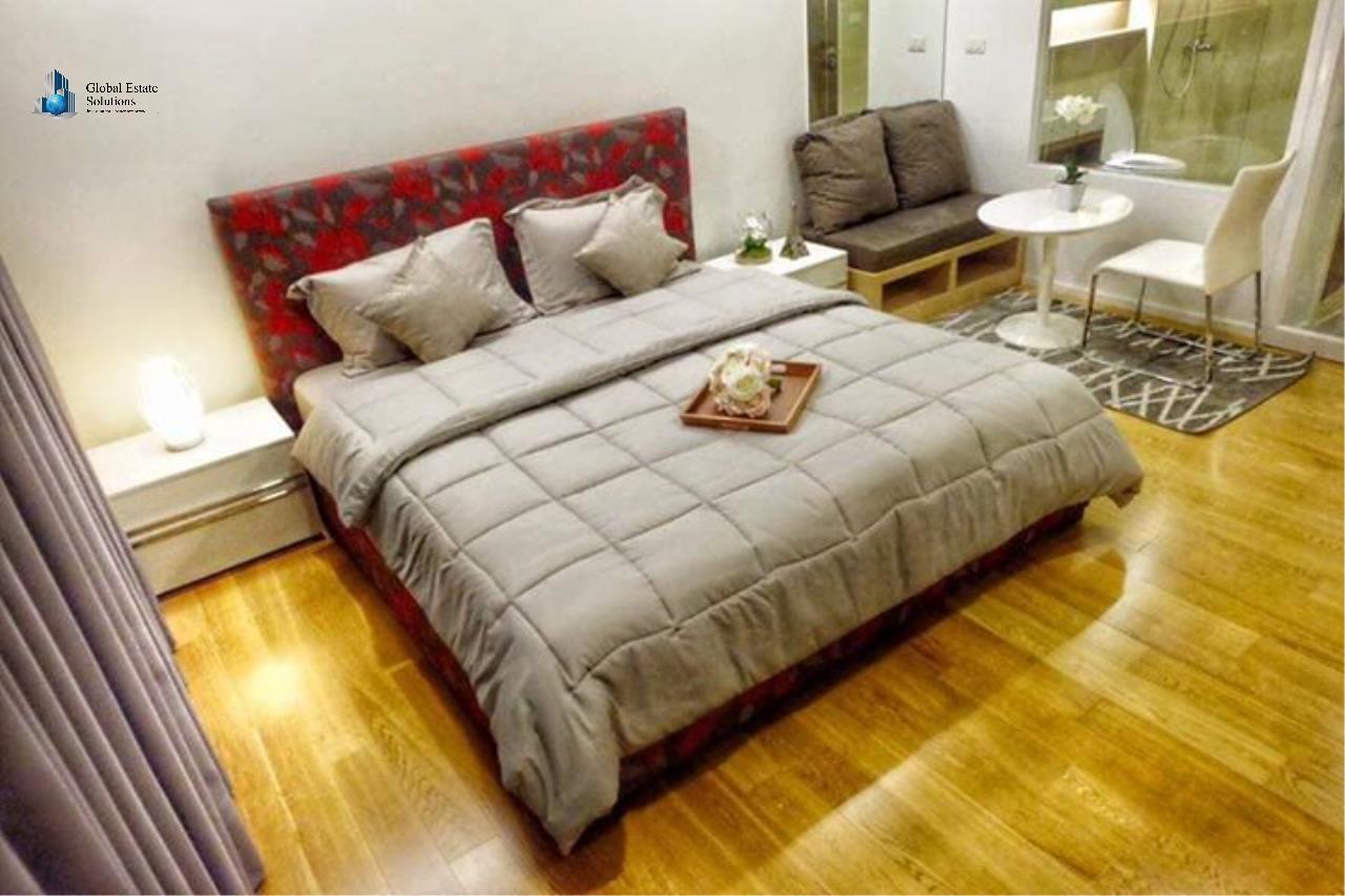 Global Estate Solutions Co., Ltd. Agency's 15 Sukhumvit Residences 3