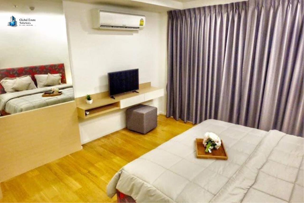 Bangkok Property Solutions Co., Ltd. Agency's 15 Sukhumvit Residences  3