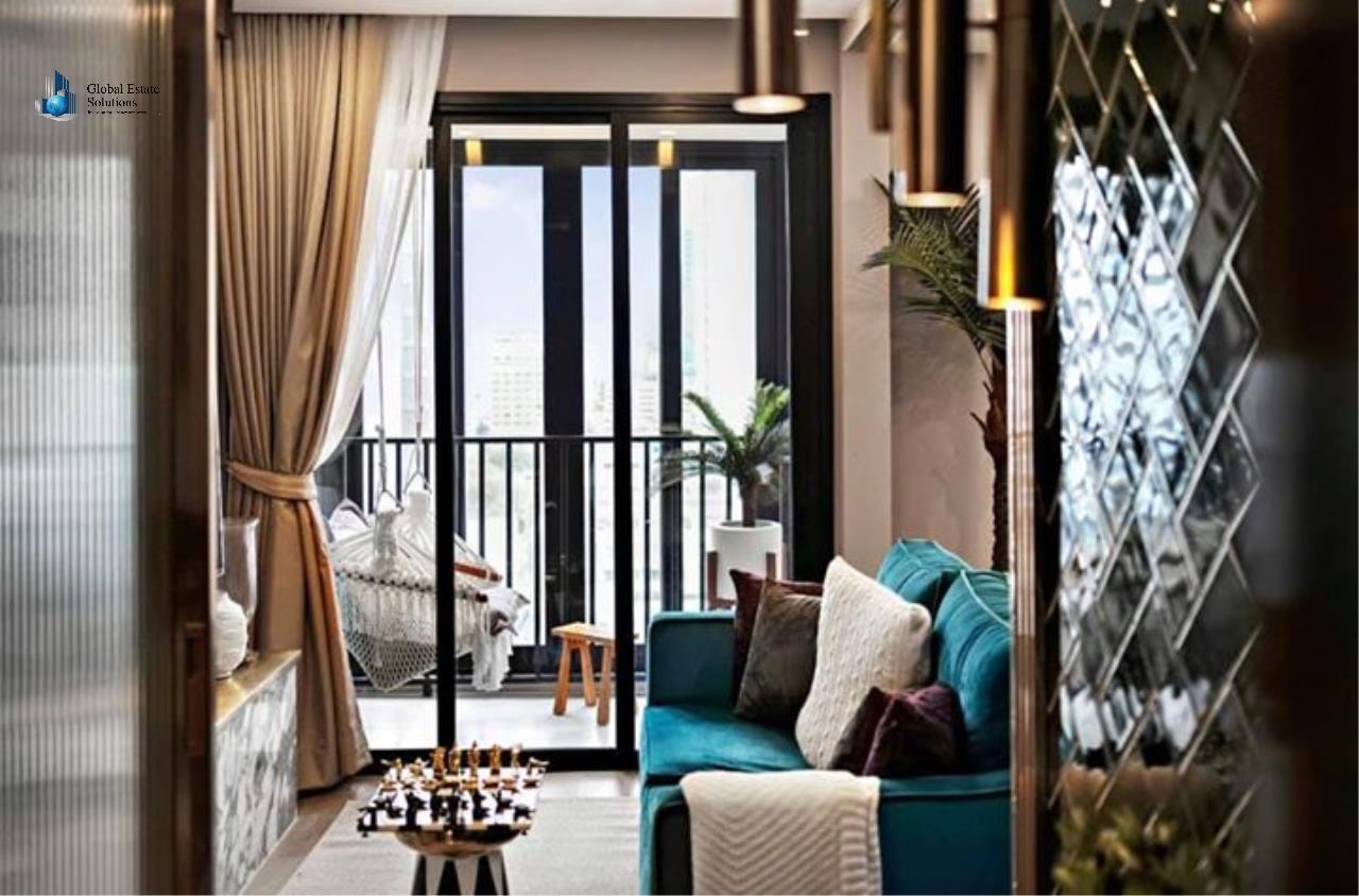 Bangkok Property Solutions Co., Ltd. Agency's Ashton Asoke 3