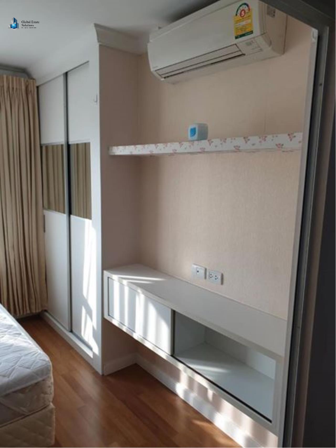 Bangkok Property Solutions Co., Ltd. Agency's Lumpini Place Rama IX - Ratchada 2