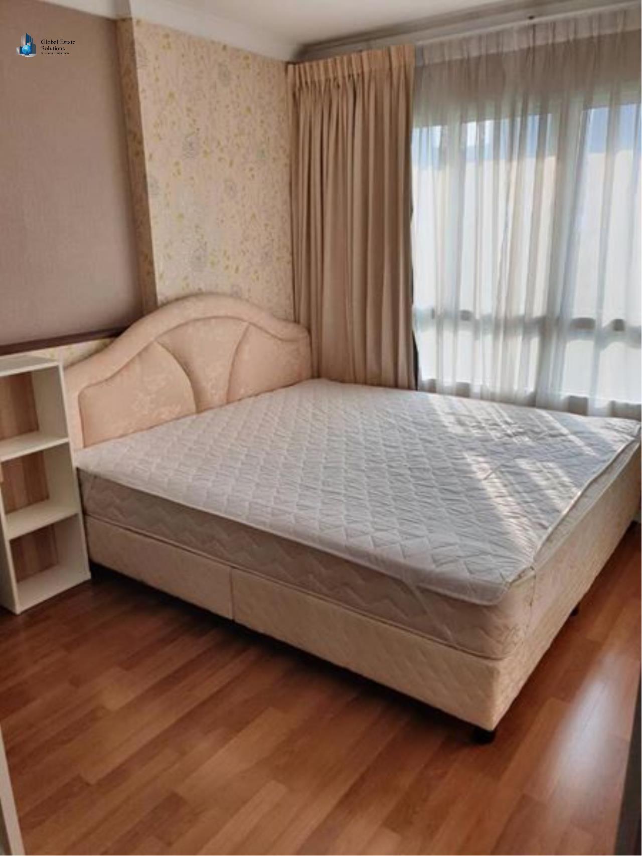 Bangkok Property Solutions Co., Ltd. Agency's Lumpini Place Rama IX - Ratchada 6