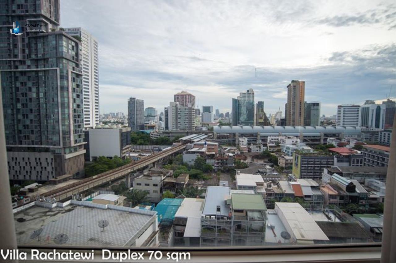 Bangkok Property Solutions Co., Ltd. Agency's Villa Rachatewi 5
