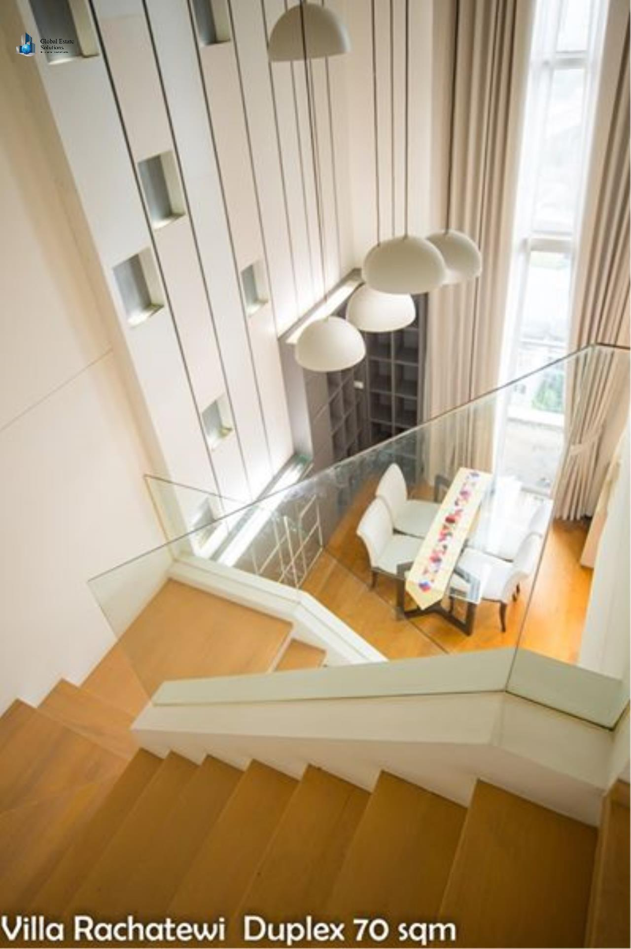 Bangkok Property Solutions Co., Ltd. Agency's Villa Rachatewi 3