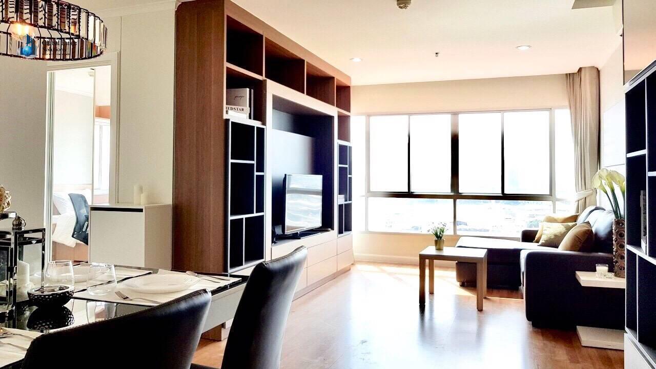 Bangkok Property Solutions Co., Ltd. Agency's Lumpini Park Riverside Rama 3 1