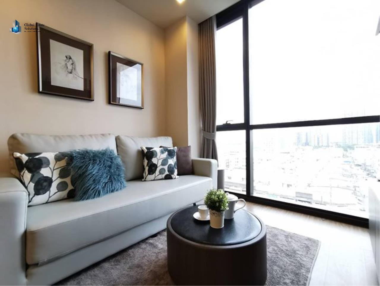 Bangkok Property Solutions Co., Ltd. Agency's The Line Sukhumvit 71 2