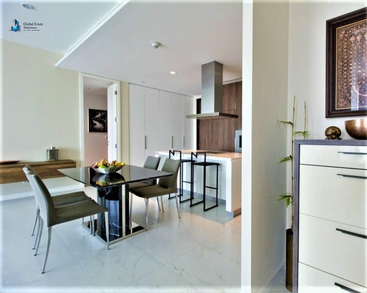 Bangkok Property Solutions Co., Ltd. Agency's 185 Rajadamri 7