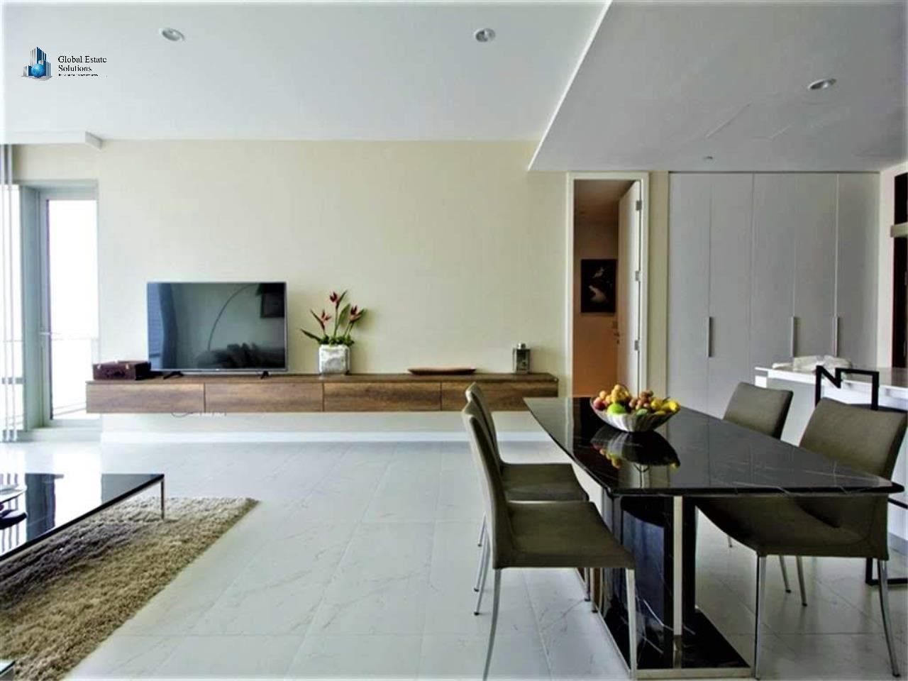 Bangkok Property Solutions Co., Ltd. Agency's 185 Rajadamri 3