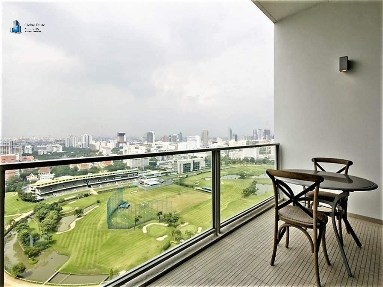 Bangkok Property Solutions Co., Ltd. Agency's 185 Rajadamri 22