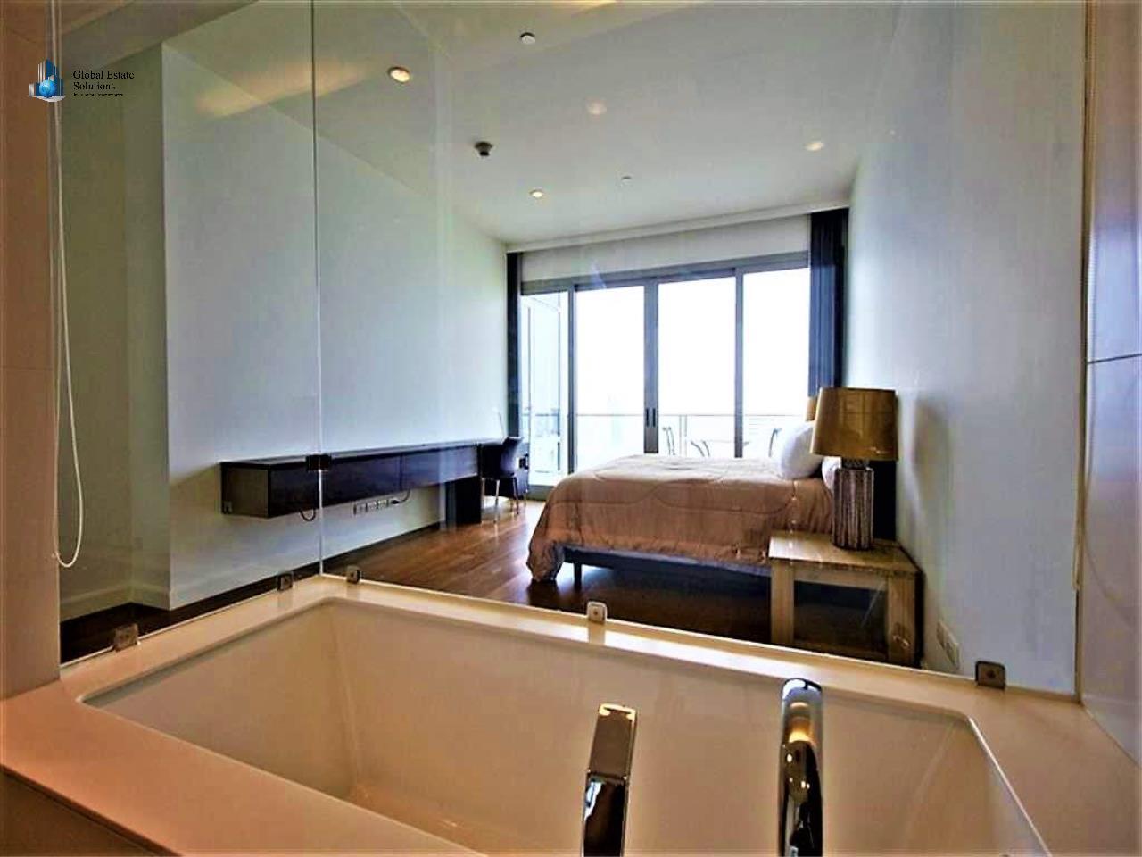 Bangkok Property Solutions Co., Ltd. Agency's 185 Rajadamri 21