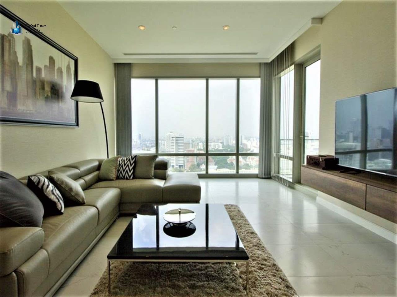 Bangkok Property Solutions Co., Ltd. Agency's 185 Rajadamri 1
