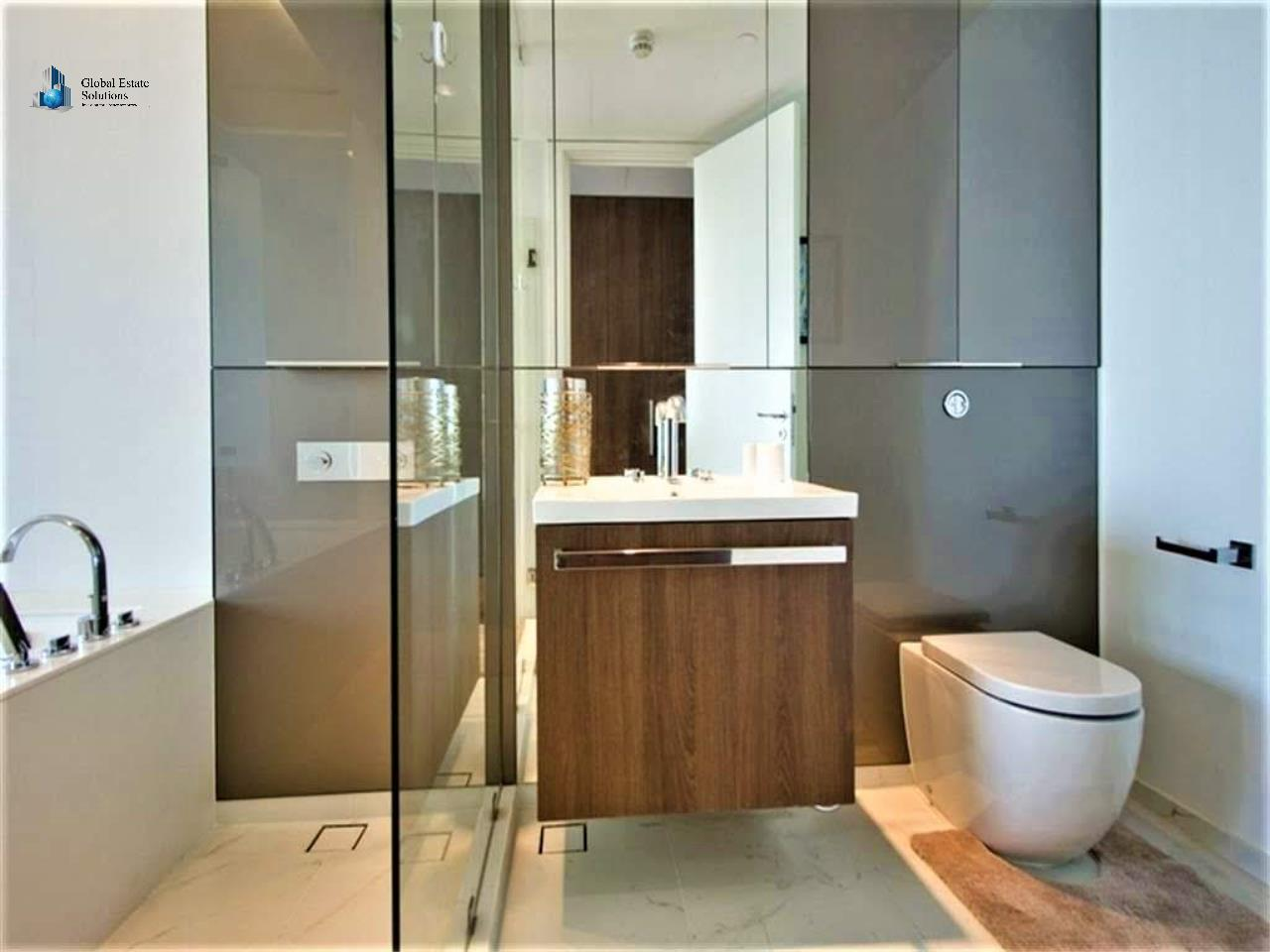 Bangkok Property Solutions Co., Ltd. Agency's 185 Rajadamri 19