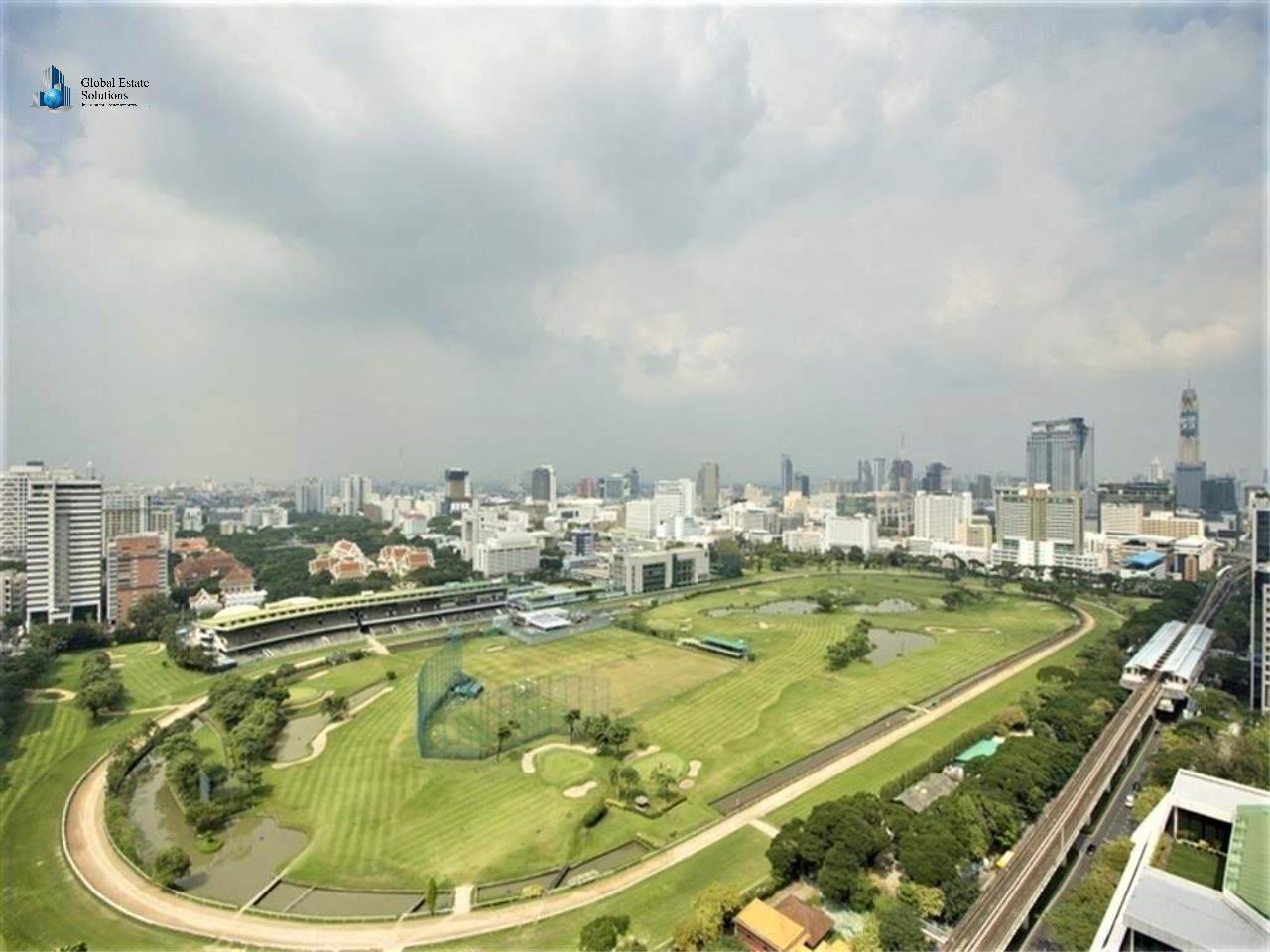Bangkok Property Solutions Co., Ltd. Agency's 185 Rajadamri 23