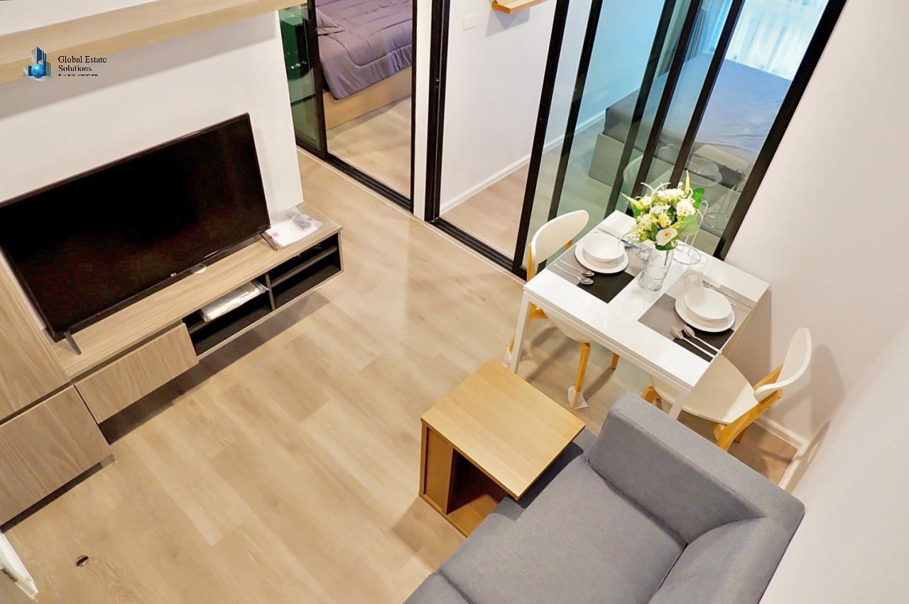 Bangkok Property Solutions Co., Ltd. Agency's Notting Hill – Sukhumvit 105 1