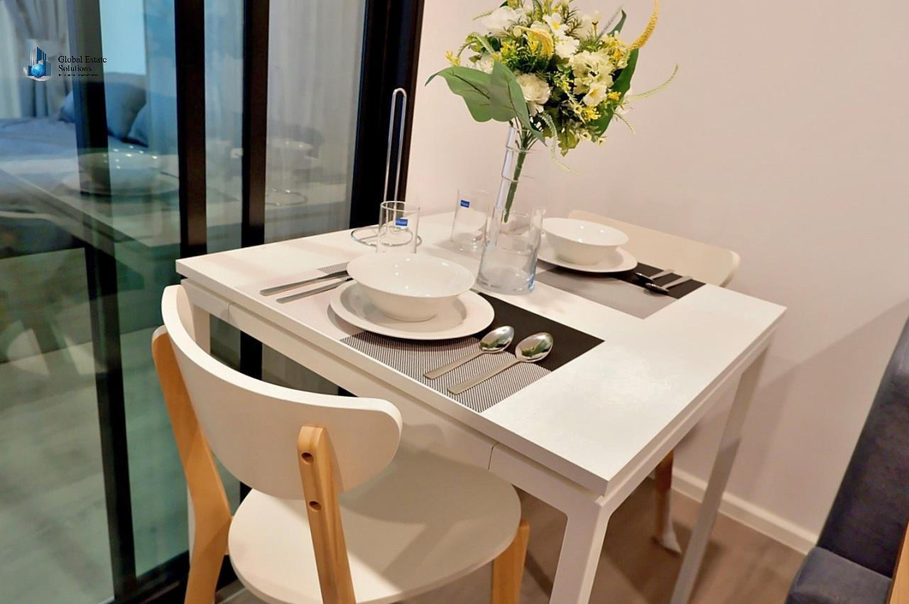 Bangkok Property Solutions Co., Ltd. Agency's Notting Hill – Sukhumvit 105 3
