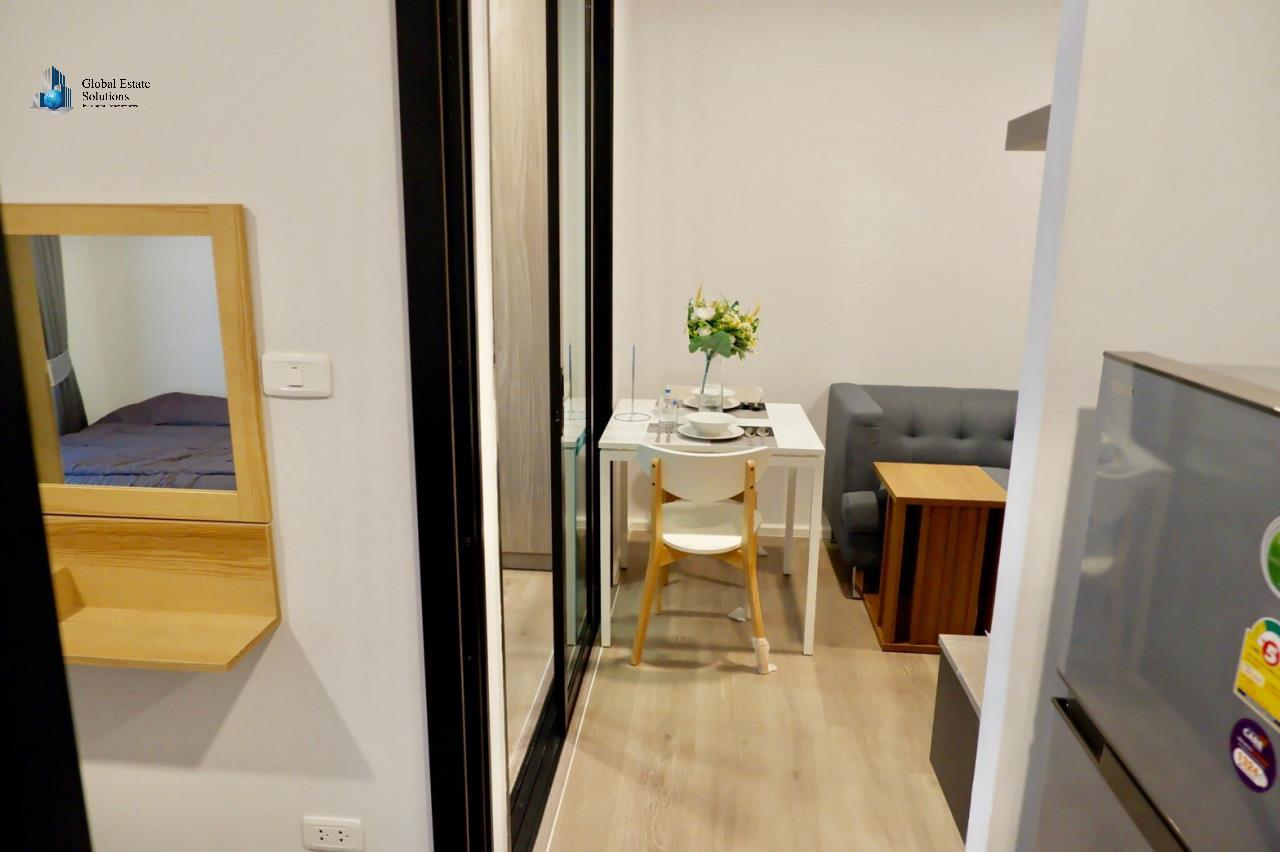 Bangkok Property Solutions Co., Ltd. Agency's Notting Hill – Sukhumvit 105 4