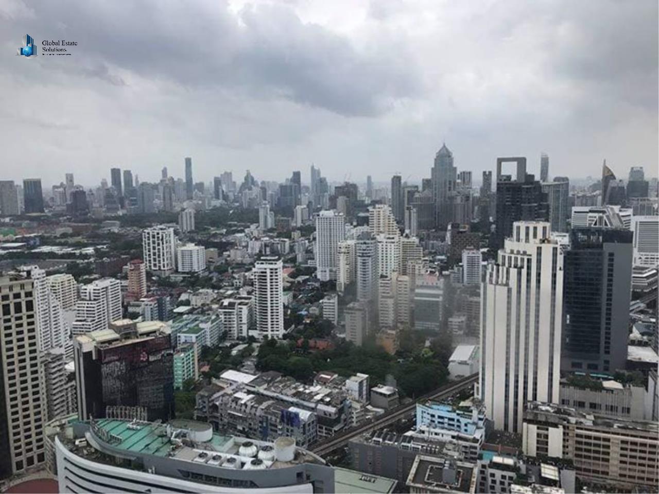 Bangkok Property Solutions Co., Ltd. Agency's Ashton Asoke 8