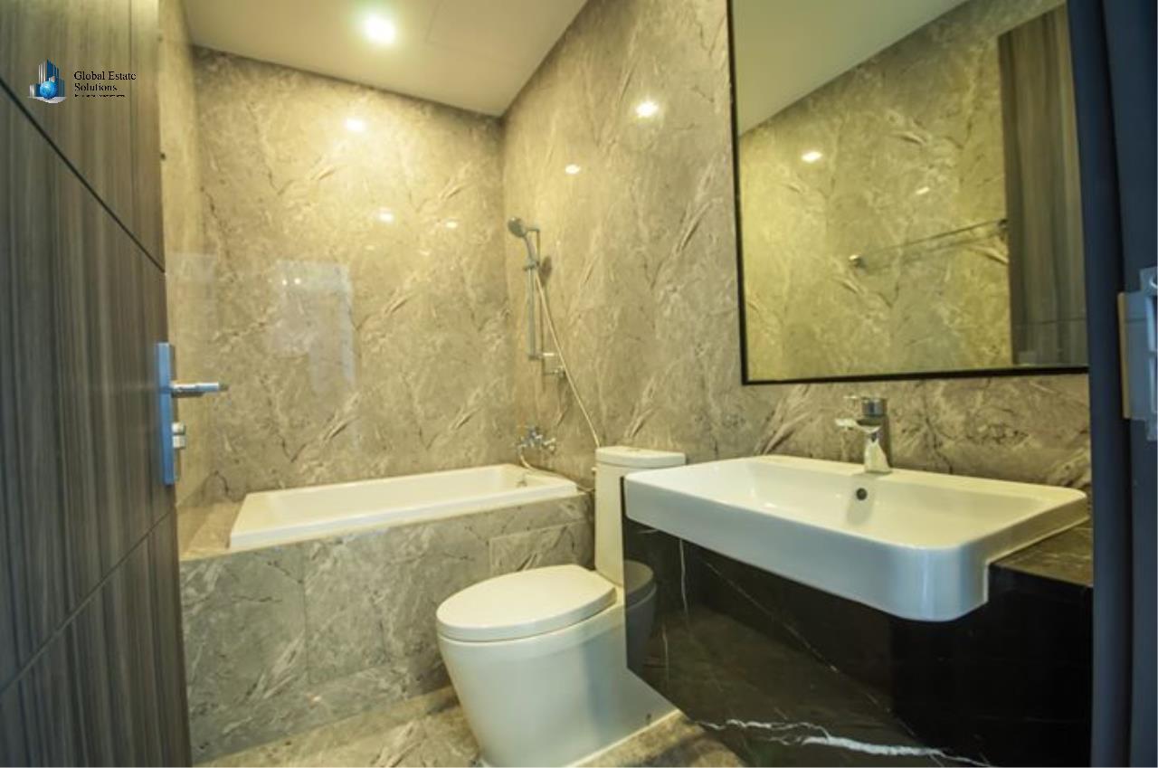 Bangkok Property Solutions Co., Ltd. Agency's Ashton Asoke 9