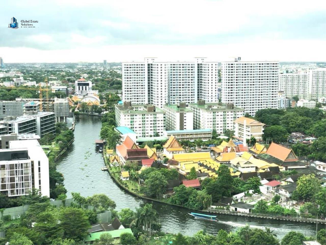 Bangkok Property Solutions Co., Ltd. Agency's The Base Park West Sukhumvit 77  8