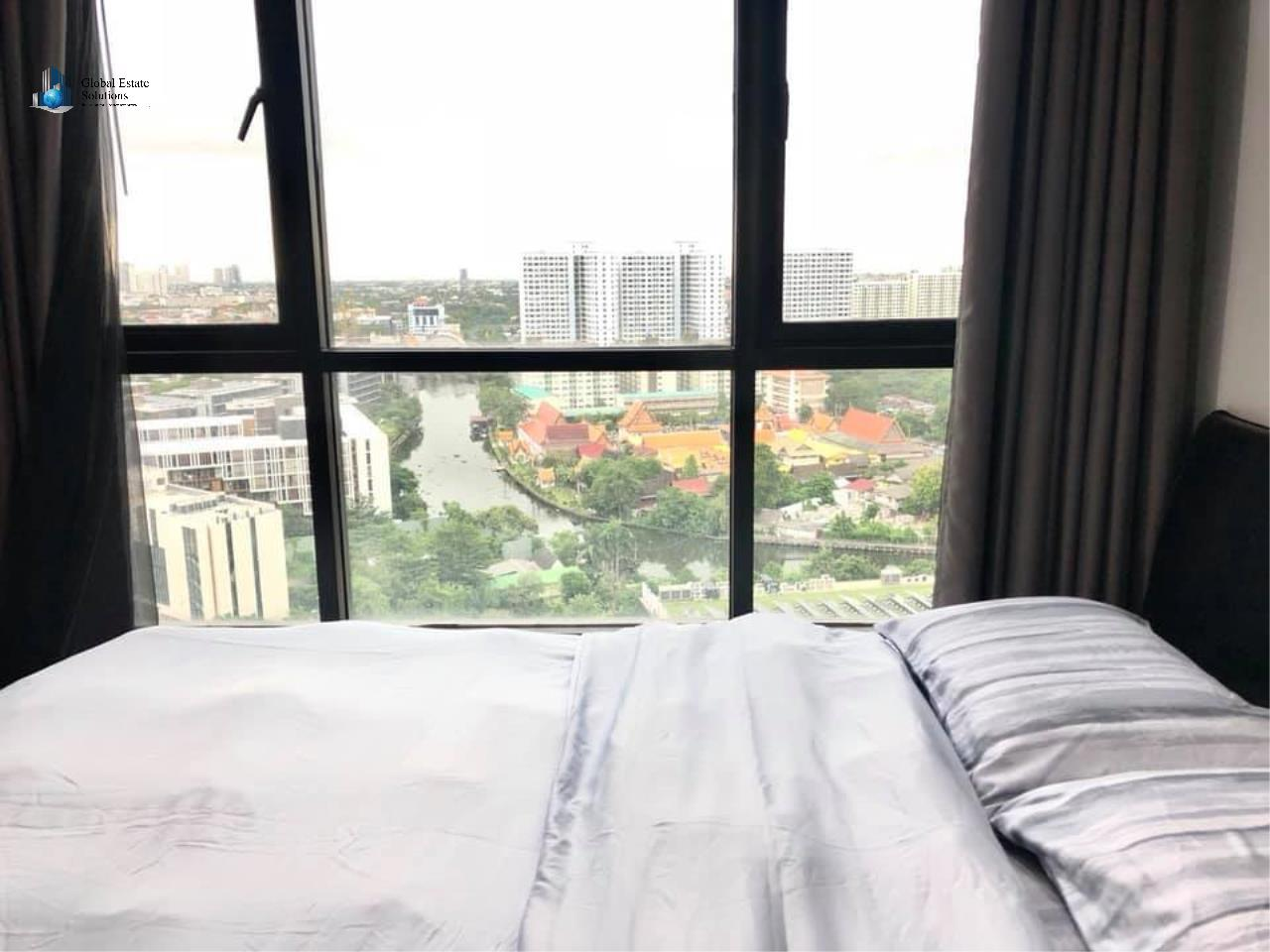 Bangkok Property Solutions Co., Ltd. Agency's The Base Park West Sukhumvit 77  6
