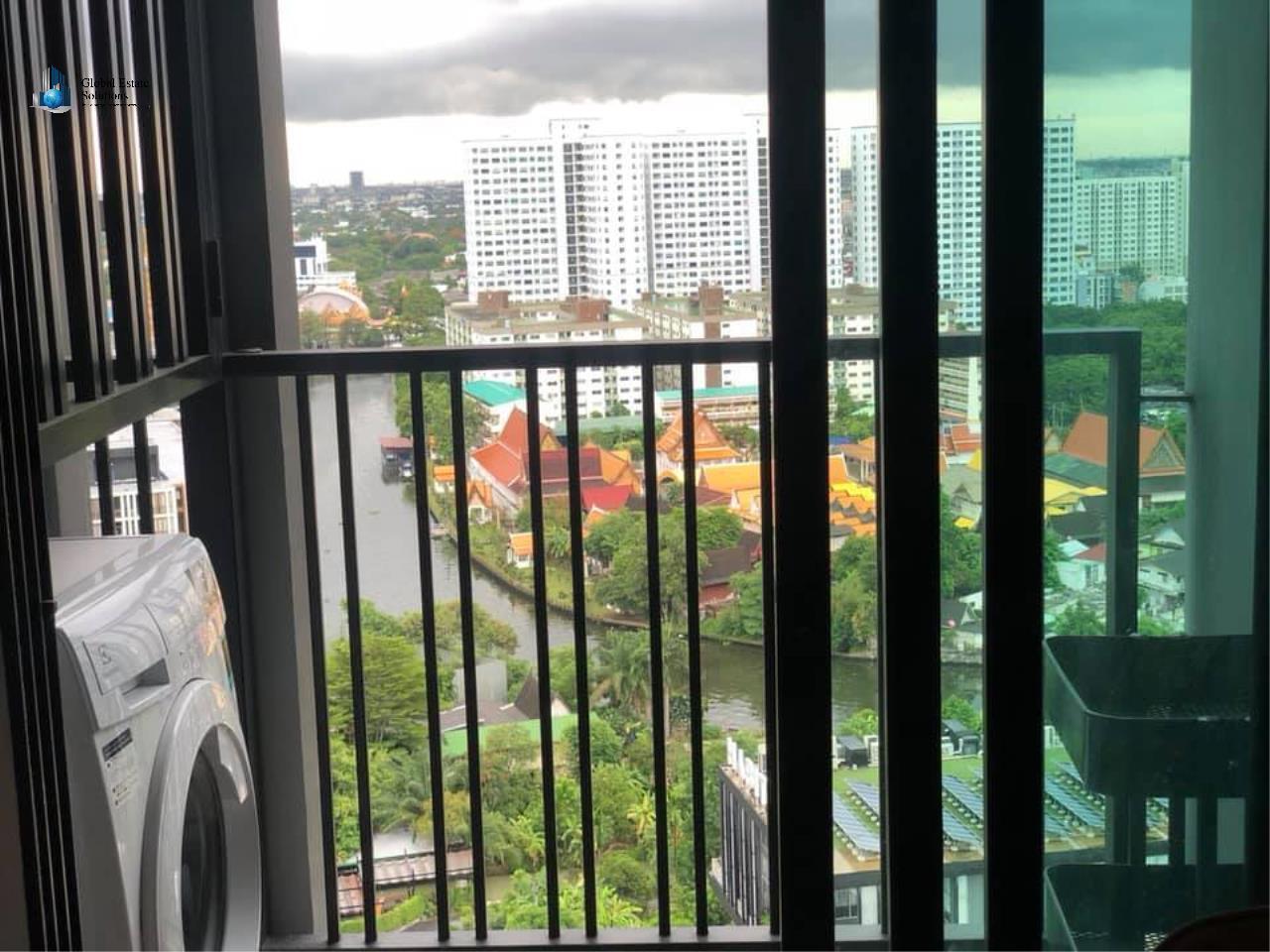 Bangkok Property Solutions Co., Ltd. Agency's The Base Park West Sukhumvit 77  7