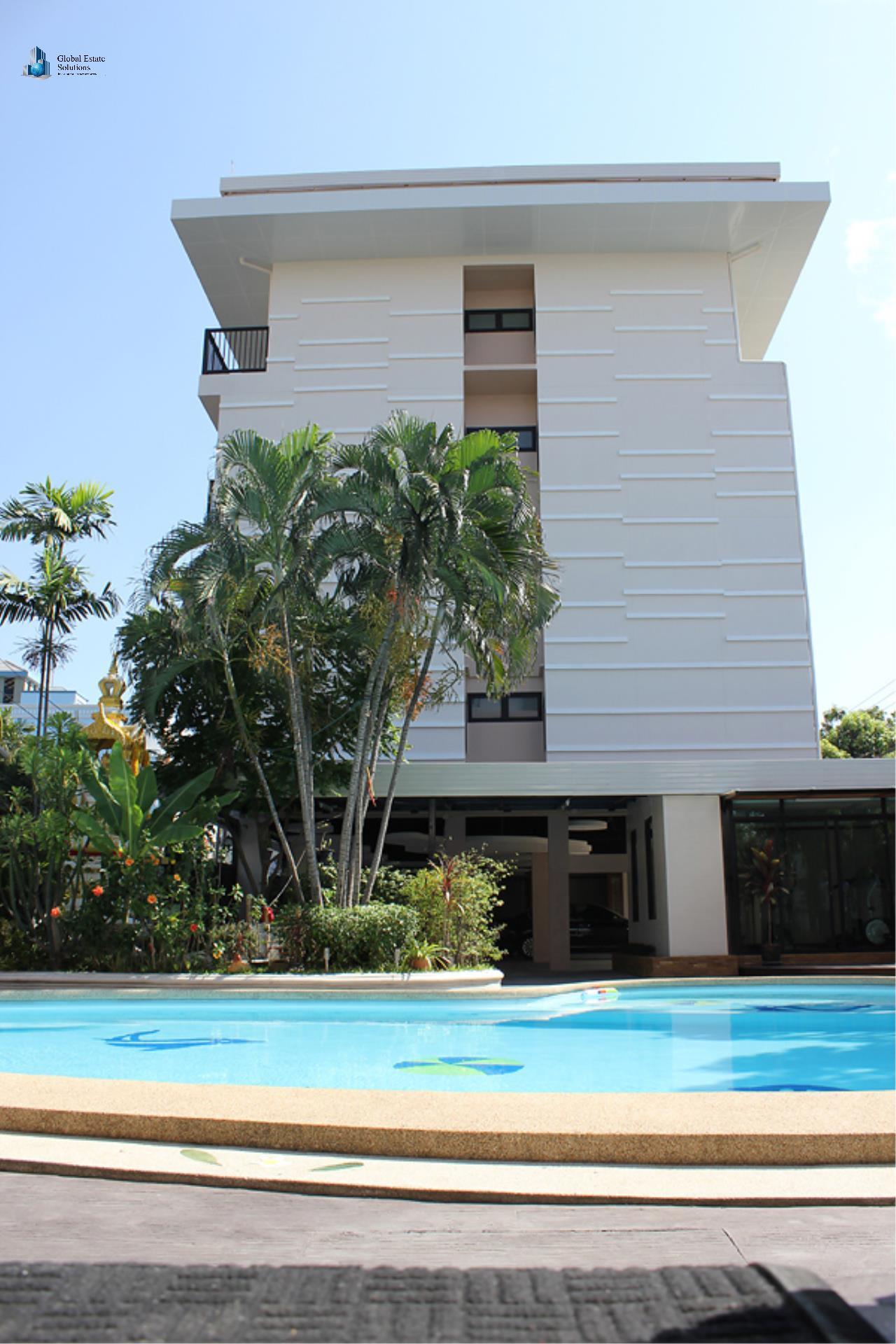 Bangkok Property Solutions Co., Ltd. Agency's Vivarium Residence 1