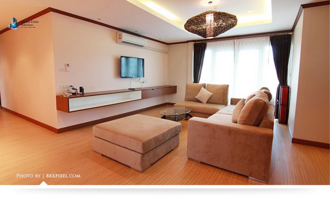 Bangkok Property Solutions Co., Ltd. Agency's Vivarium Residence 4
