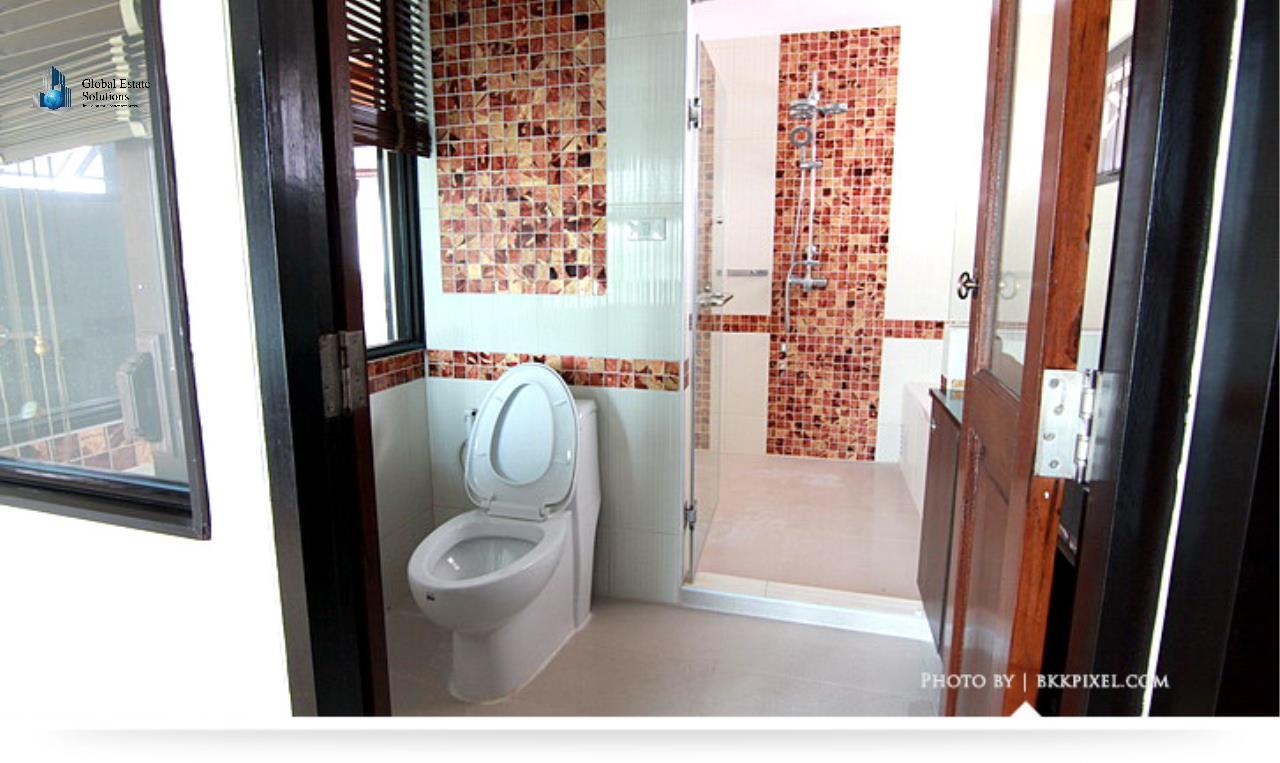 Bangkok Property Solutions Co., Ltd. Agency's Vivarium Residence 9