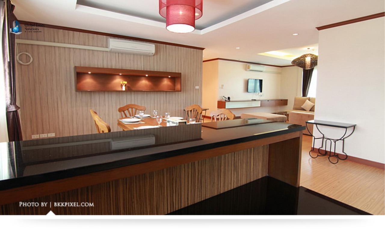 Bangkok Property Solutions Co., Ltd. Agency's Vivarium Residence 5