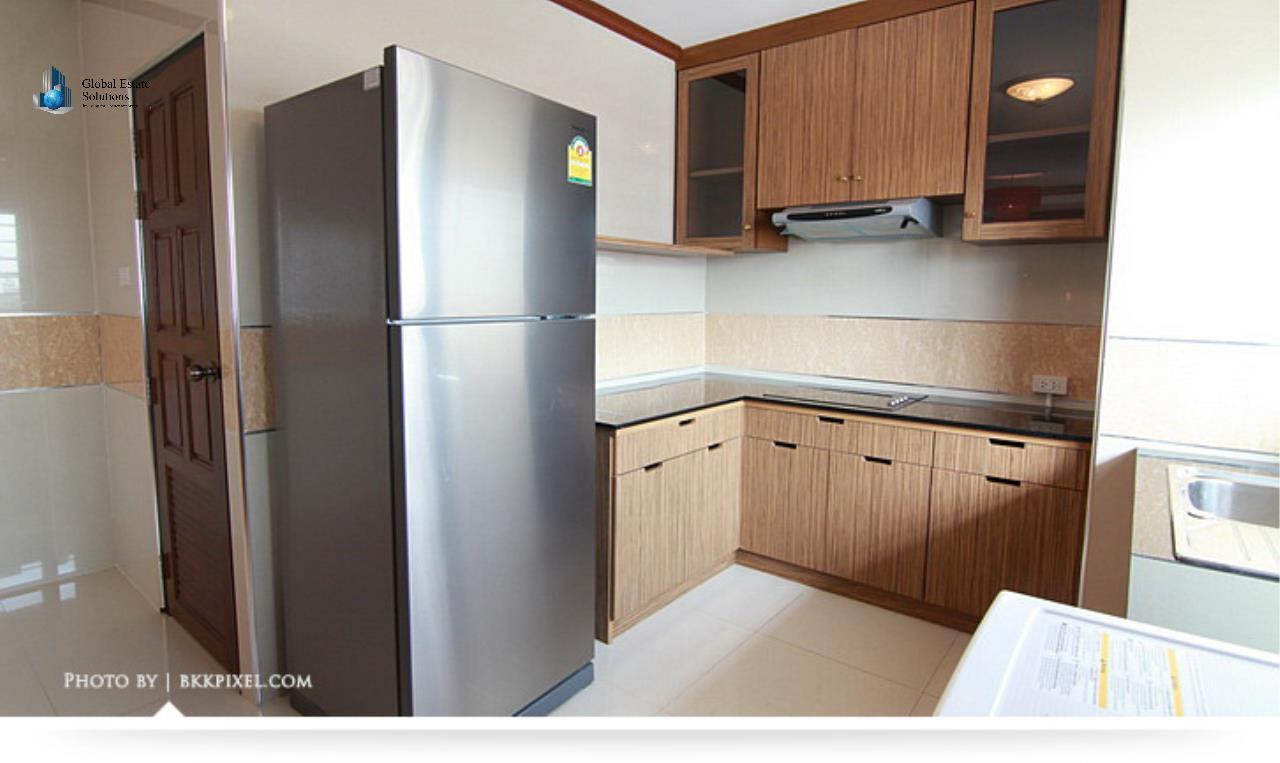 Bangkok Property Solutions Co., Ltd. Agency's Vivarium Residence 6