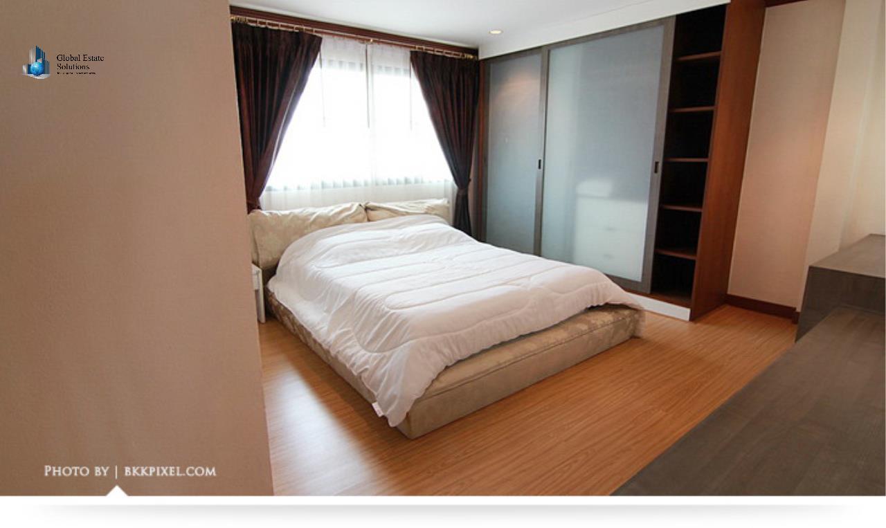Bangkok Property Solutions Co., Ltd. Agency's Vivarium Residence 8