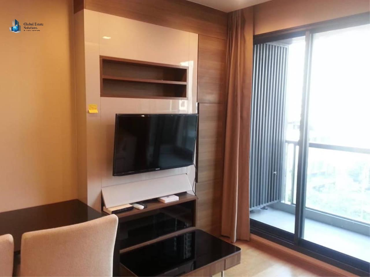 Bangkok Property Solutions Co., Ltd. Agency's The Address Sathorn  2