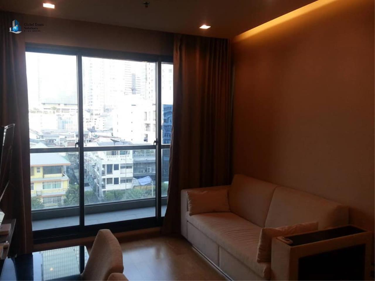 Bangkok Property Solutions Co., Ltd. Agency's The Address Sathorn  4