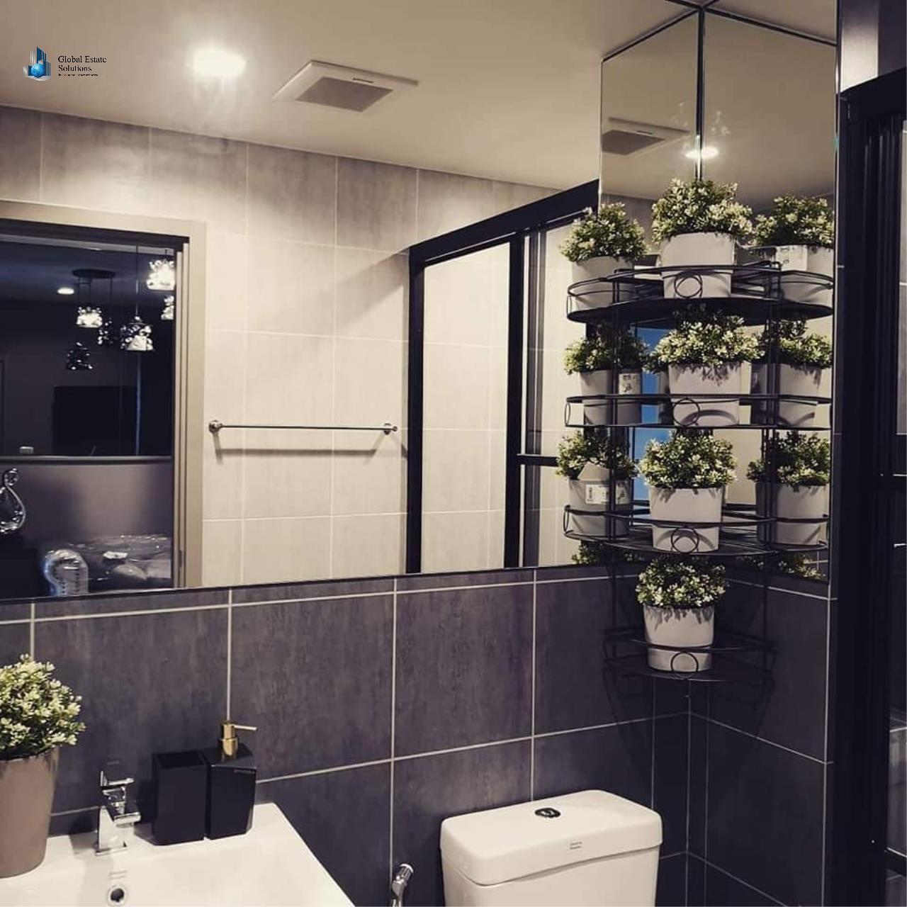 Bangkok Property Solutions Co., Ltd. Agency's The BASE Garden Rama 9 7