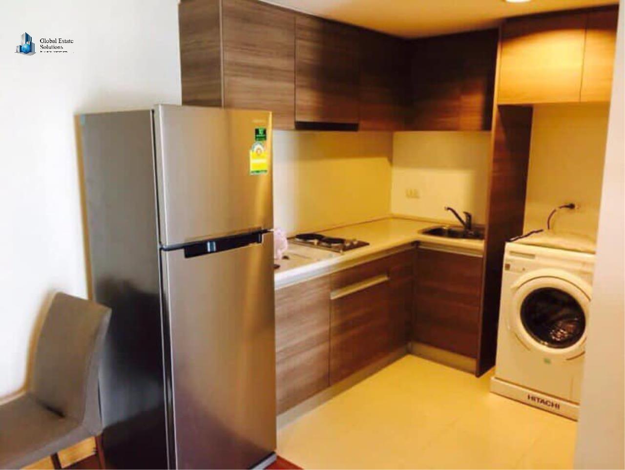 Bangkok Property Solutions Co., Ltd. Agency's Belle Avenue Ratchada - Rama 9 1