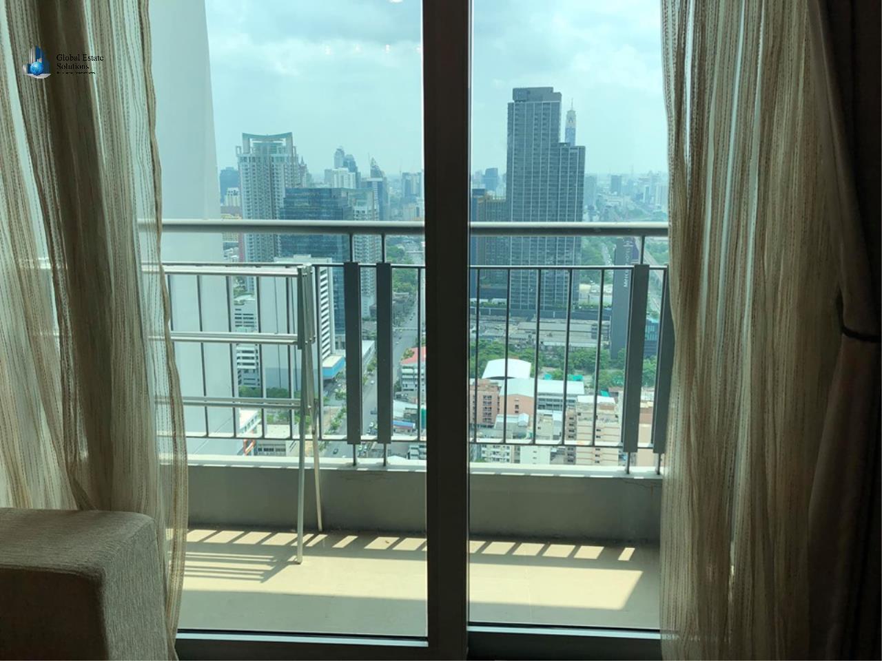 Bangkok Property Solutions Co., Ltd. Agency's The Address Asoke 11