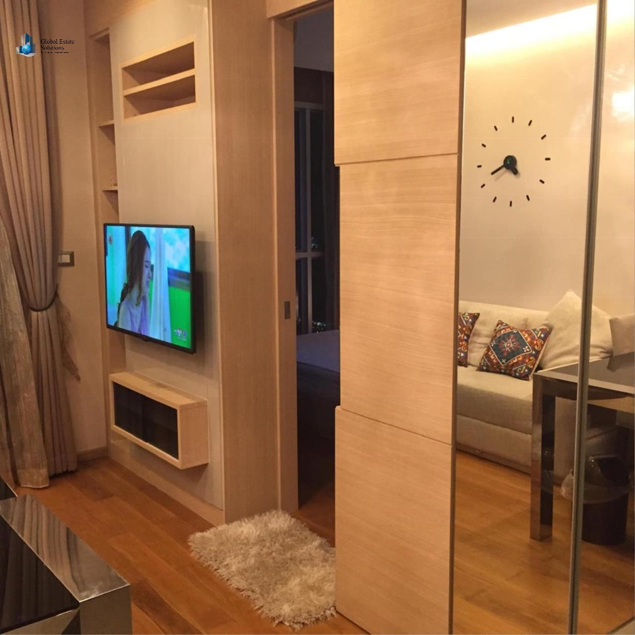 Bangkok Property Solutions Co., Ltd. Agency's The Address Asoke 10