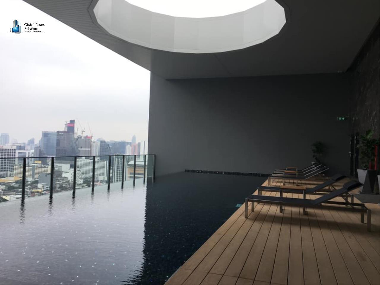 Bangkok Property Solutions Co., Ltd. Agency's Noble Revo Silom  6