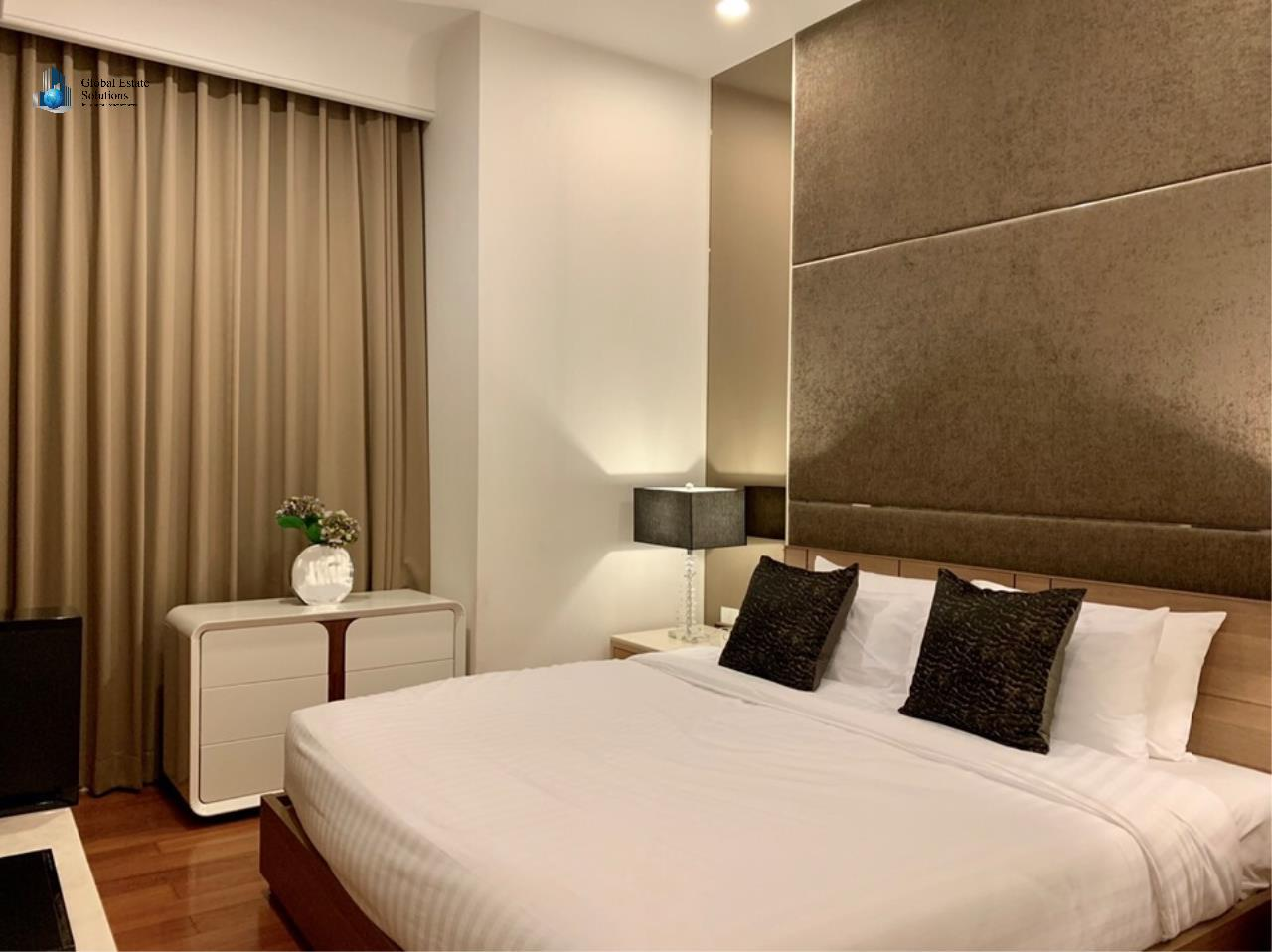 Bangkok Property Solutions Co., Ltd. Agency's Q Langsuan 3