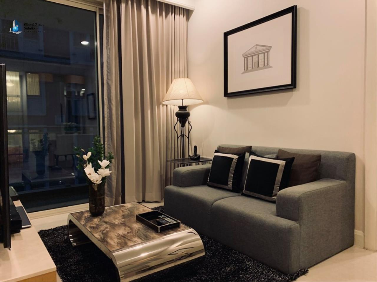 Bangkok Property Solutions Co., Ltd. Agency's Q Langsuan 2