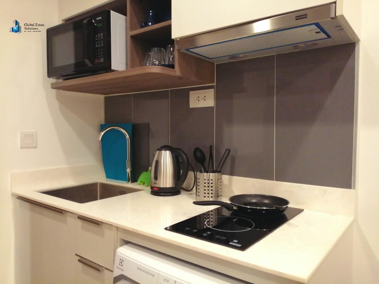Bangkok Property Solutions Co., Ltd. Agency's Ideo Mobi Asoke 4