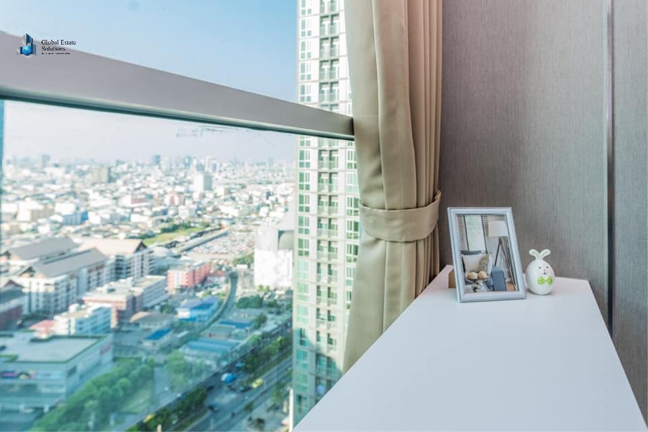 Bangkok Property Solutions Co., Ltd. Agency's Noble Revolve Ratchada 2 3