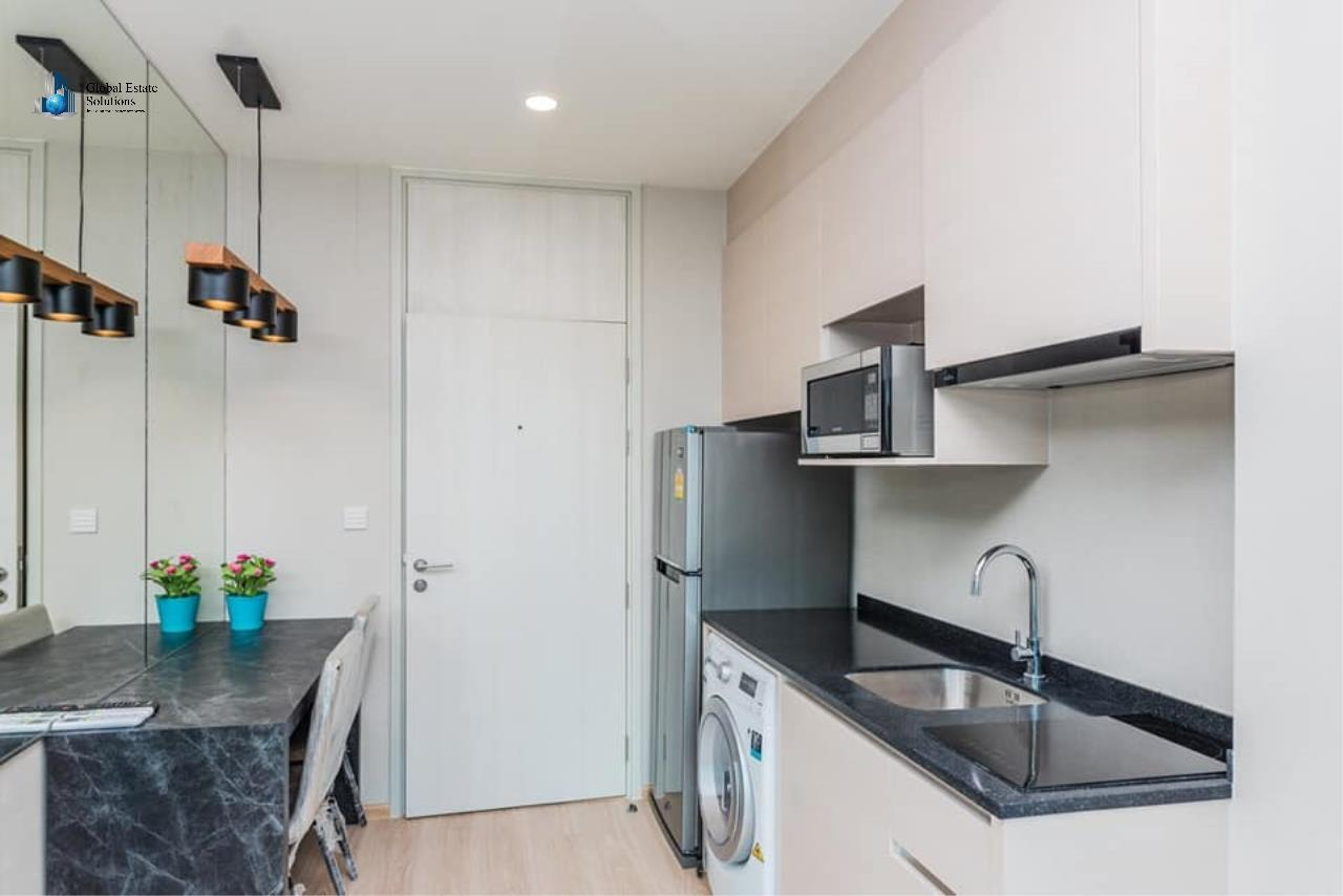 Bangkok Property Solutions Co., Ltd. Agency's Noble Revolve Ratchada 2 4