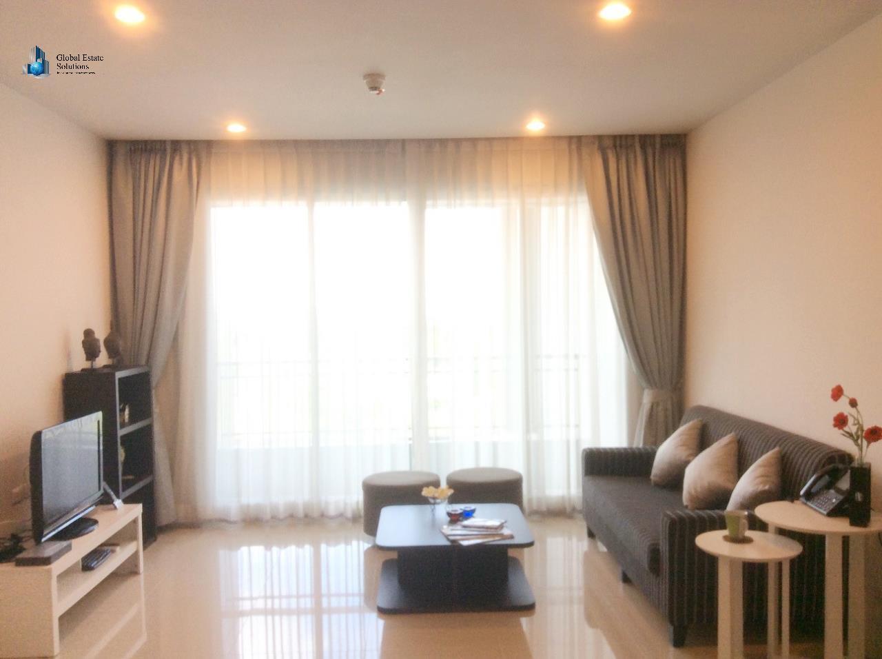 Bangkok Property Solutions Co., Ltd. Agency's Circle 1 18